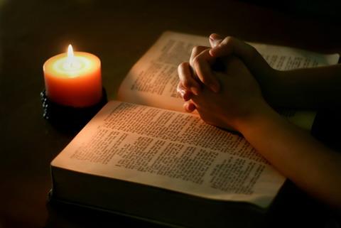 Ước gì quý bạn đọc dành ra được 5 phút mỗi ngày để suy niệm Lời Chúa.