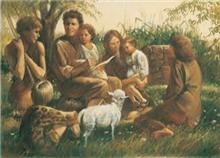 TÌM HIỂU KINH THÁNH (P62)