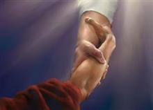 SỨC MẠNH TRONG CHÚA GIÊ-XU