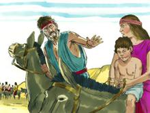 TÌM HIỂU KINH THÁNH (P225)