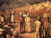HÃY TRỐN KHỎI GIÊ-RU-SA-LEM