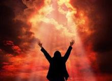 SỨC MẠNH CỦA CẦU NGUYỆN